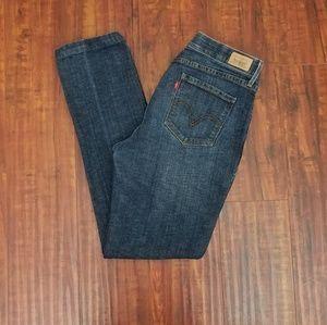 Women's Levi's Perfect Waist Straight 525 Jeans
